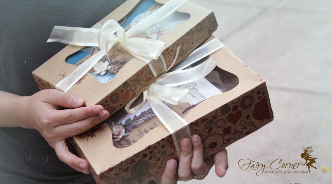 quà tặng cưới cho em gái