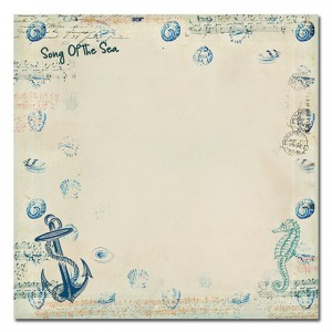 giấy scrapbook song of the sea