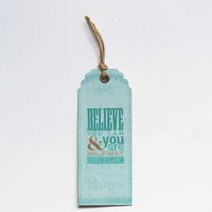 bookmark-positive-believe