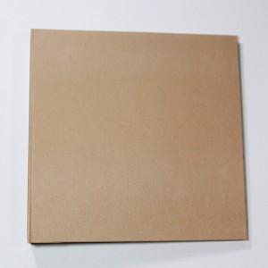 Scrapbook-blank-album