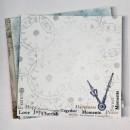 giấy bìa cứng làm album handmade