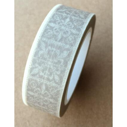 Băng dính washi tape