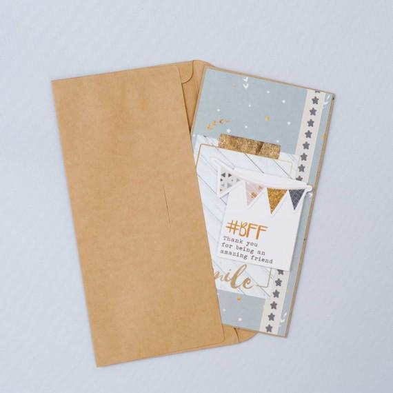 Thiệp Lớn (10x18cm)