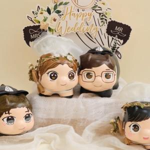 Quà mừng cưới