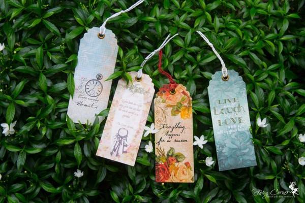 Shop quà tặng bookmark